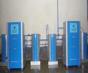 自動型(XAZ)二氧化氯發生器